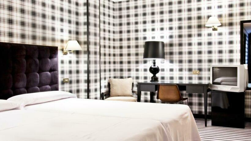 Room Hotel Clarin Oviedo