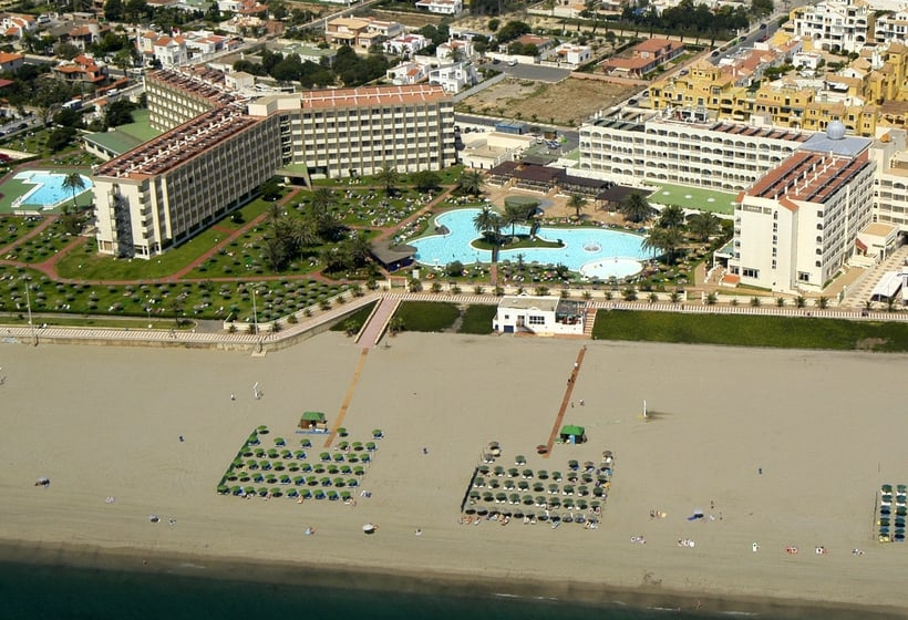 Hôtel Evenia Zoraida Garden Roquetas de Mar