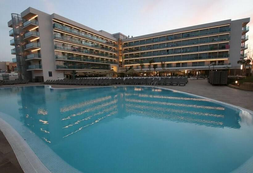 Swimming pool Hotel Ohtels Roquetas Roquetas de Mar