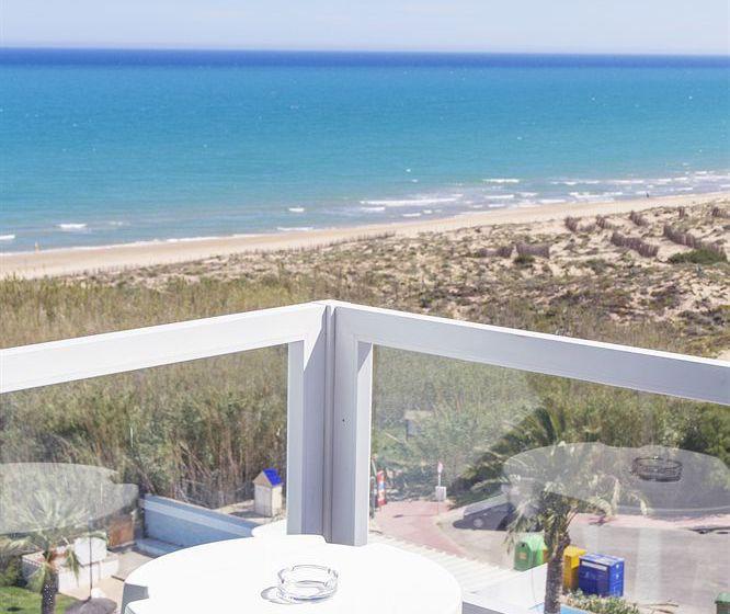 Hotel Playas de Guardamar Guardamar del Segura