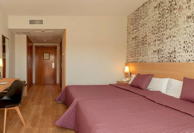 Habitación Hotel RH Princesa Benidorm