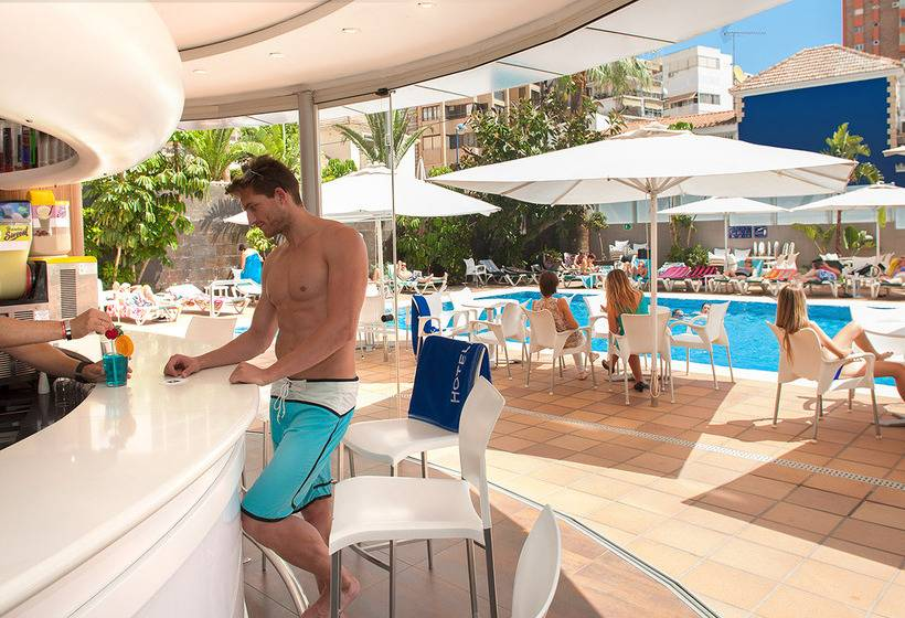 Swimming Pool Hotel Rh Royal All Inclusive S Only Benidorm