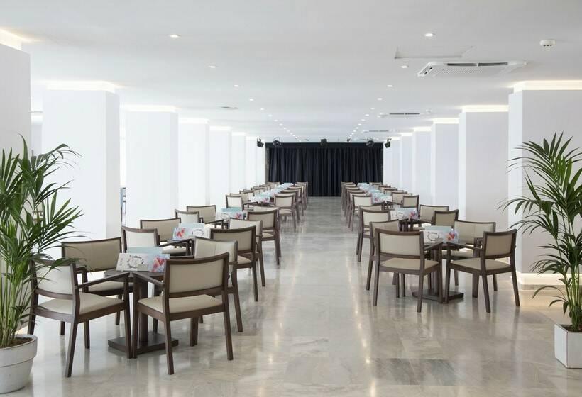 Restaurant Hotel Roc Leo Can Pastilla