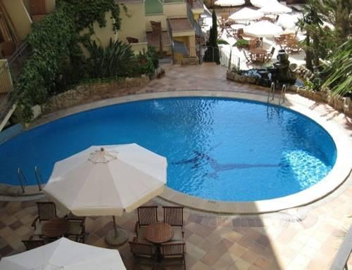 Hotel Saratoga Palma di Maiorca