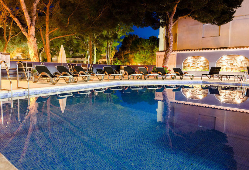 Hotel Torre Azul Spa S Only Arenal