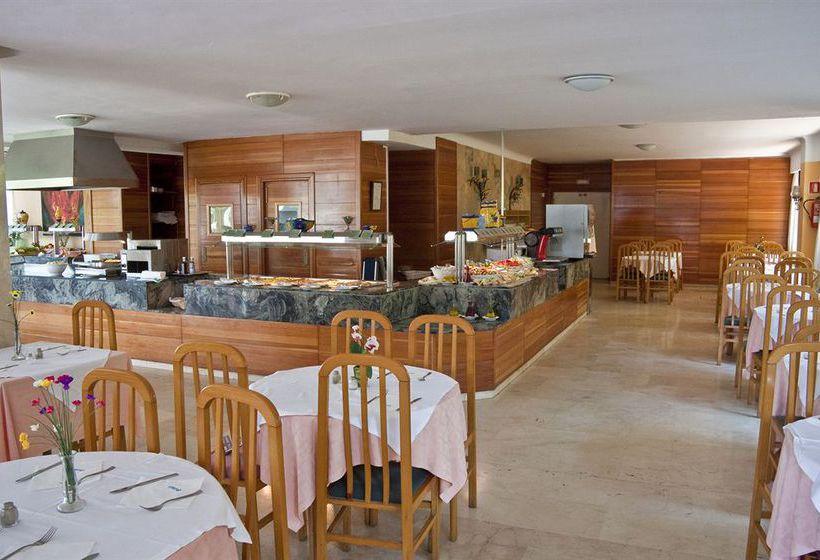 Paradise Beach Music Hotel El Arenal