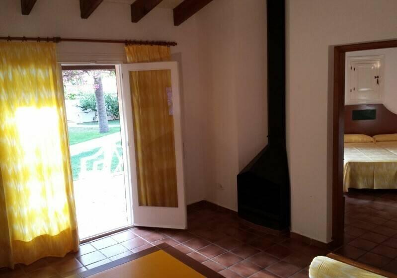 Apartamentos Pueblo Menorquin Ciutadella