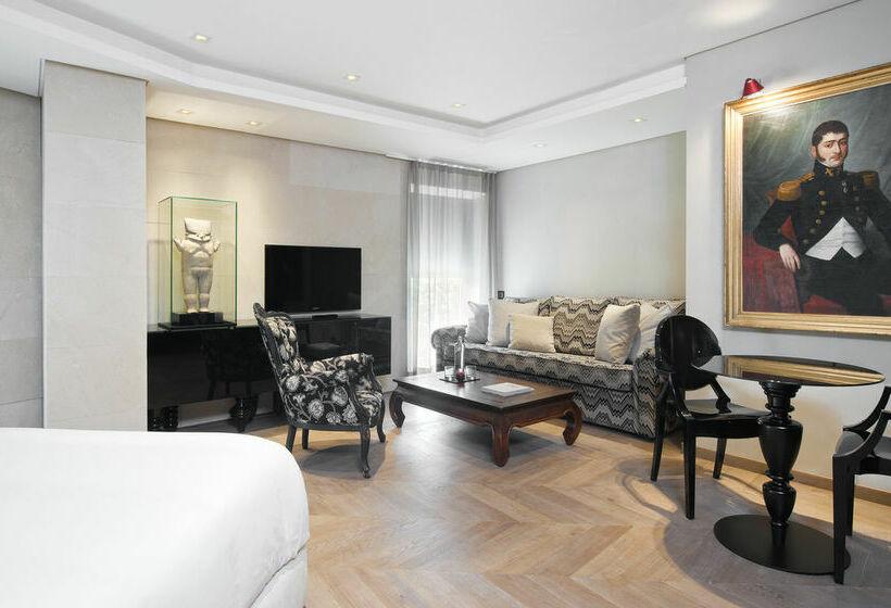Room Claris Hotel Barcelona