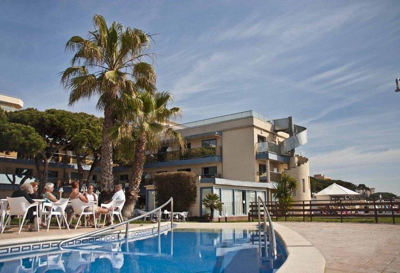 Hotel Amaraigua Espagne