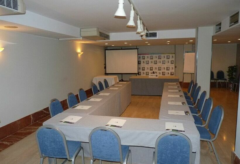 Meeting rooms Hotel Artiem Capri  Mahon