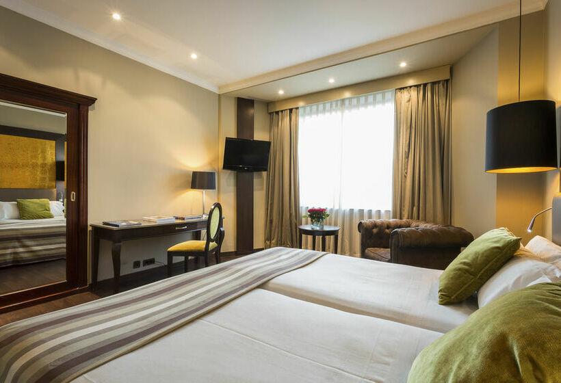 Chambre Ayre Hotel Astoria Palace Valencia