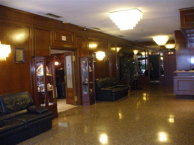 レセプション ホテル Beleret バレンシア
