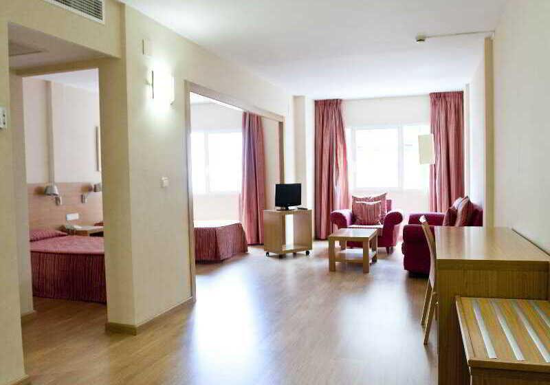 ホテル Beleret バレンシア