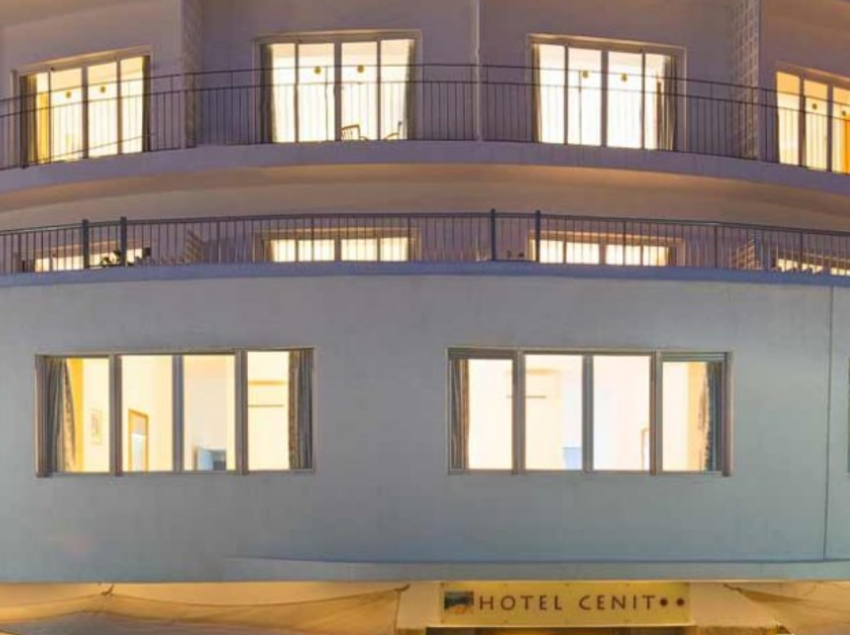Cenit Hotel & Apartments ایبیزا