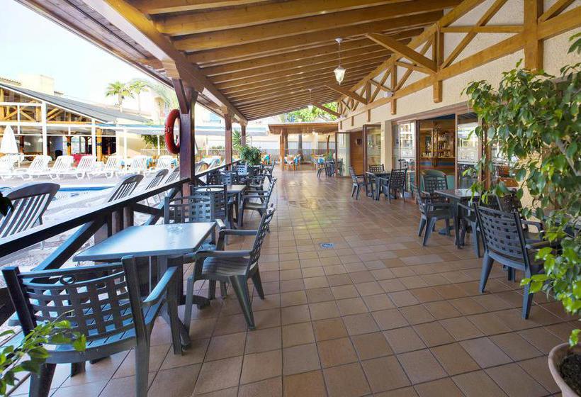 فندق Club Cala Tarida كالا تاريدا