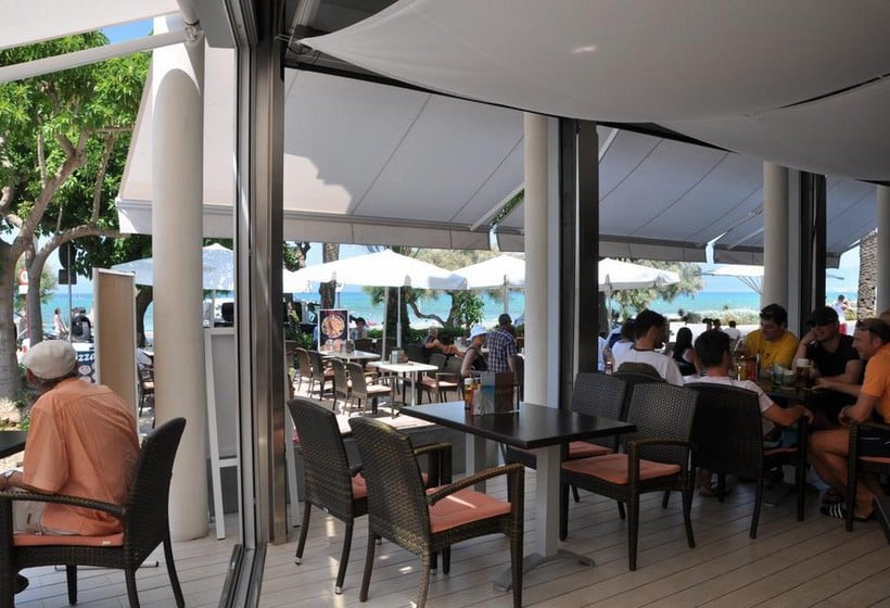 Restaurant Hotel Encant S'Arenal