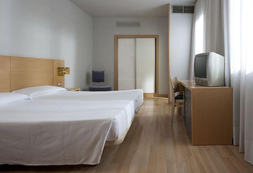 Hotel Hesperia Barri Gotic Barcellona