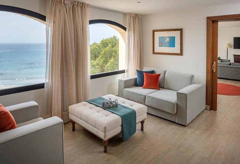 Room Hotel Hesperia Mallorca Villamil Paguera