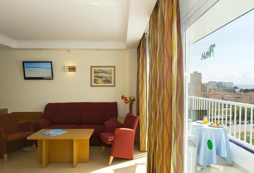 Hotel HSM Atlantic Park Magalluf