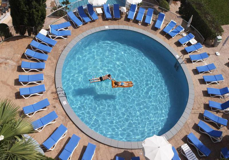 Piscina Hotel HSM President Golf & Spa Port d'Alcudia