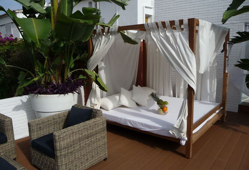 Hotel Ibersol Antemare Spa Sitges