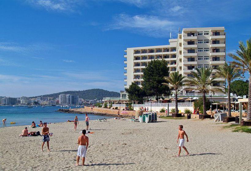 Extérieur Hôtel Alua Hawaii Ibiza Sant Antoni de Portmany
