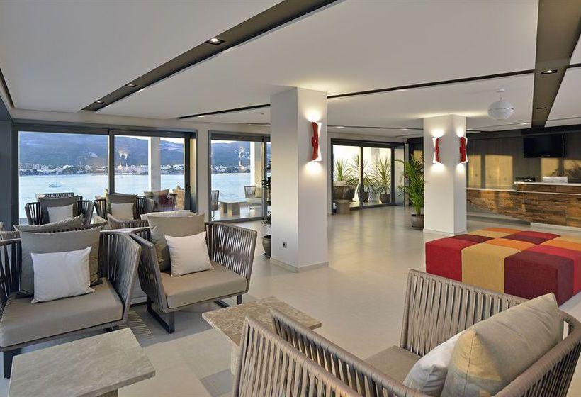 Hotel Alua Hawaii Mallorca & Suites Palmanova