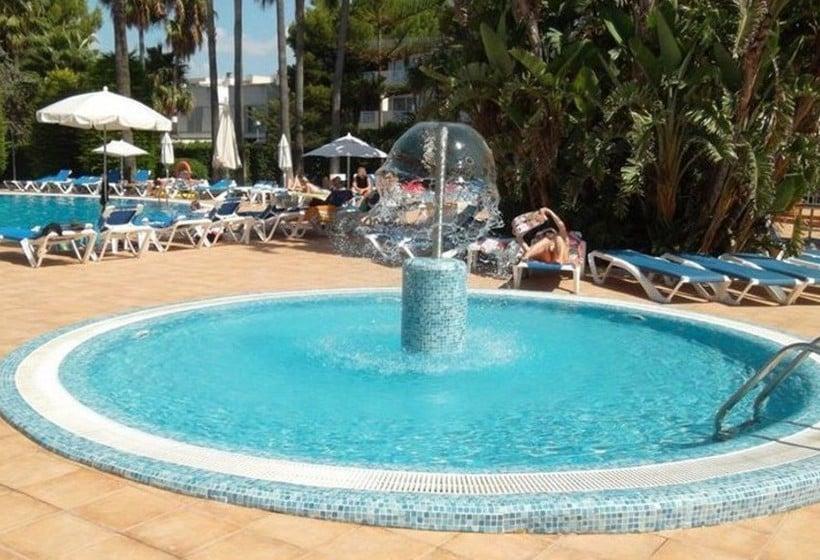 Hotel Oleander Platja de Palma