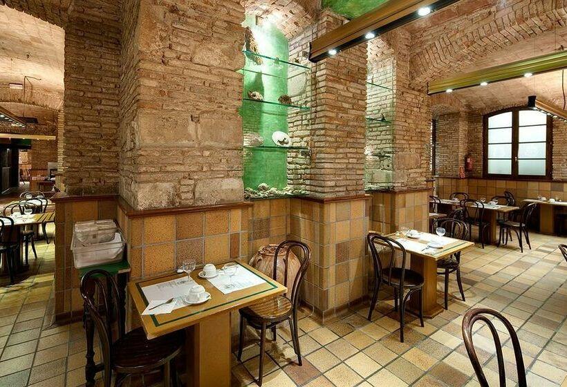 Restaurante Hotel Rialto Barcelona