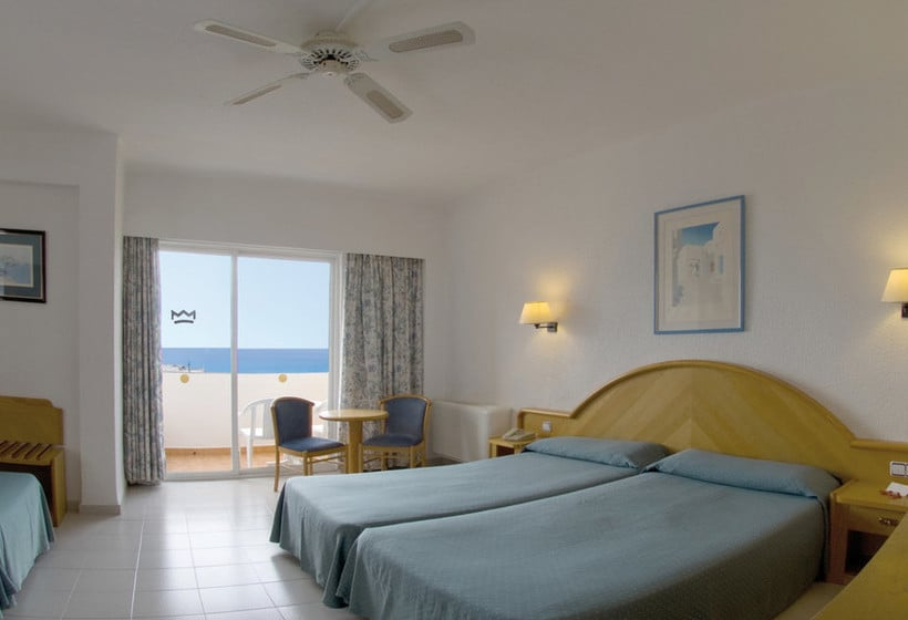 部屋 ホテル Riu Playa Park Platja de Palma