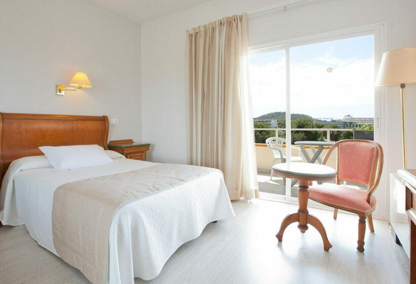 Habitación Hotel Seramar Sunna Park Paguera