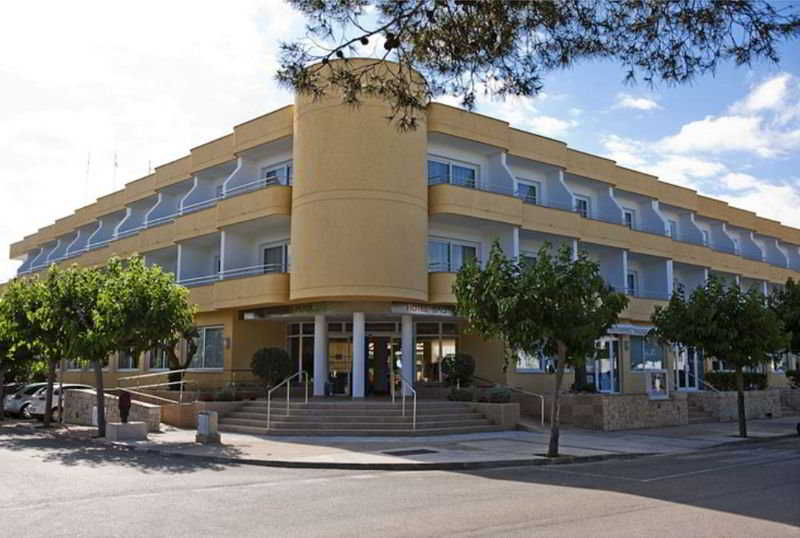 Hotel Spa Sagitario Playa Cala Blanca