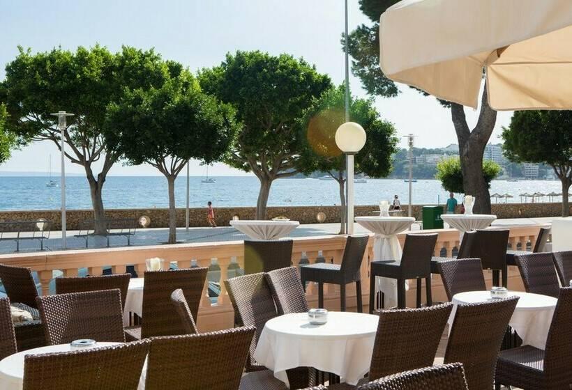 Restaurant Hotel Tropico Playa Palmanova