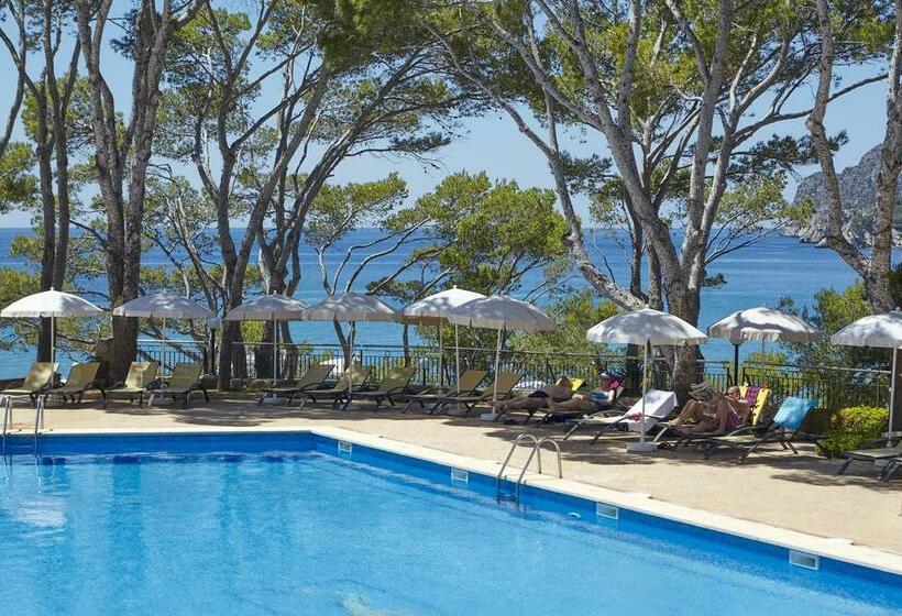 Piscina Universal Hotel Lido Park Paguera