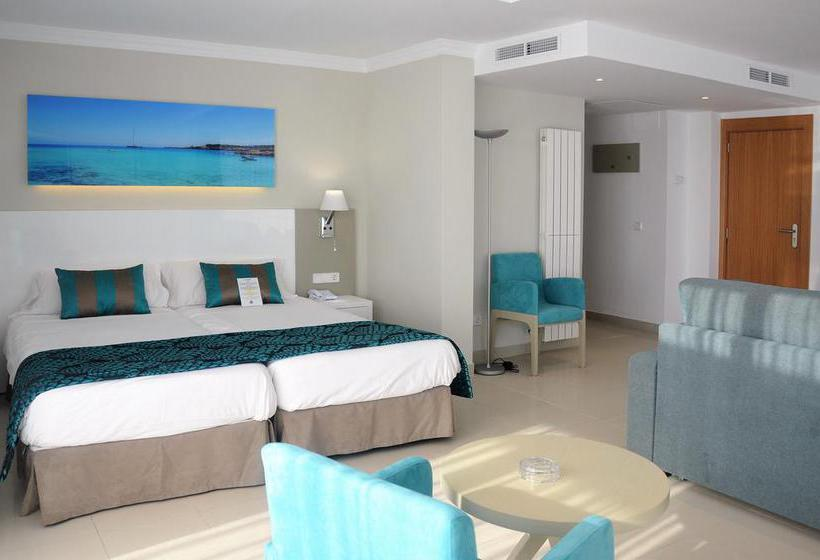 Room Universal Hotel Lido Park Paguera