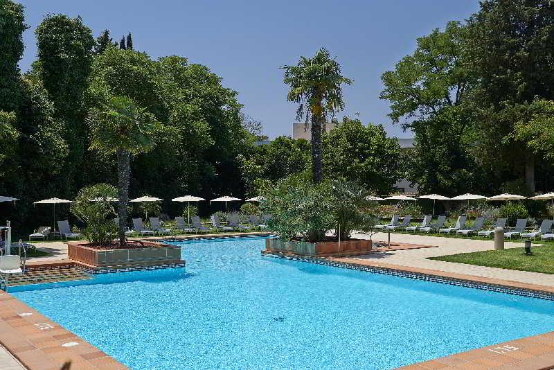Piscina Hipotels Sherry Park Jerez de la Frontera