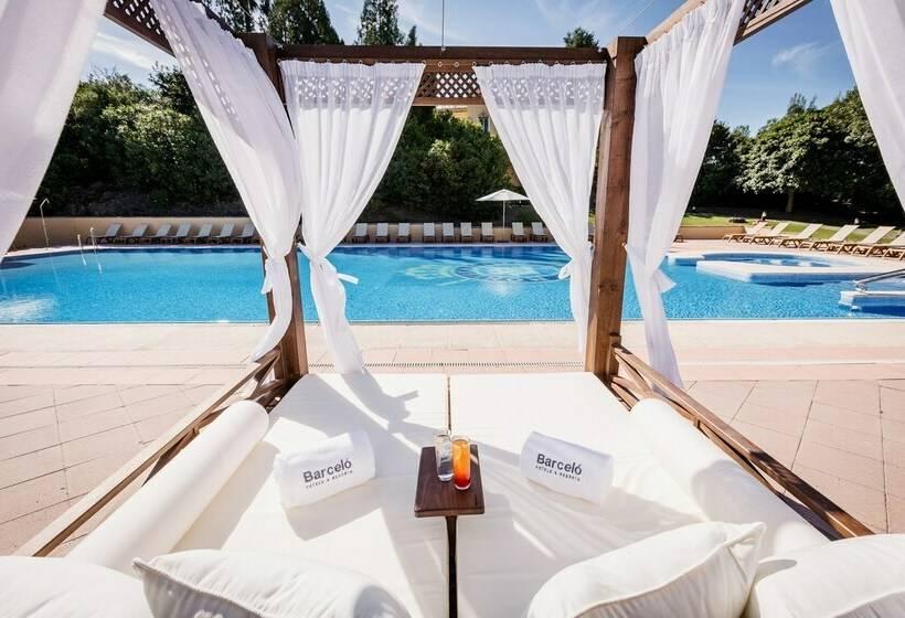 Piscina Hotel Barceló Montecastillo Golf Jerez de la Frontera