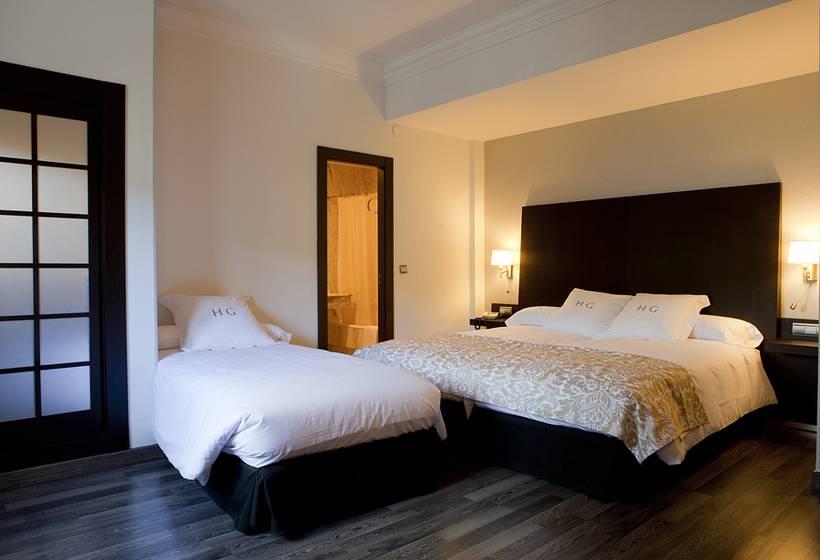 호텔 Guadalupe 그라나다