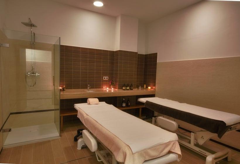 Wellness Hotel Puertobahia & Spa Porto de Santa Maria