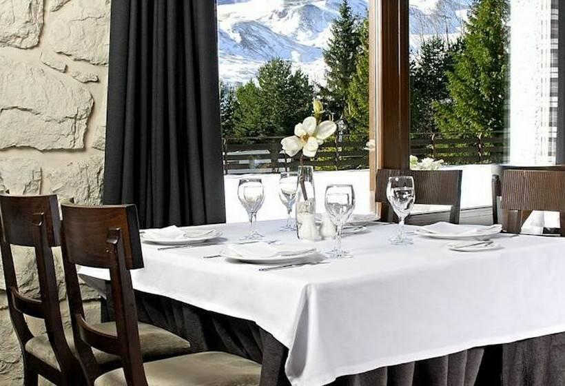 Restaurante Hotel Abba Formigal