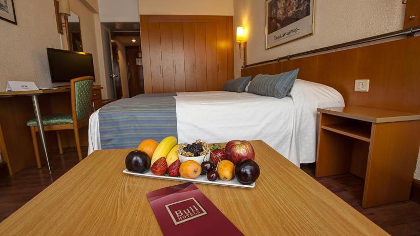Chambre Hôtel Bull Astoria Las Palmas de Gran Canaria