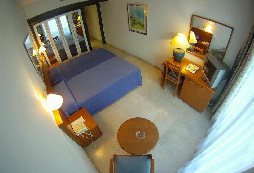 Hotel Concorde In Las Palmas De Gran Canaria Ab 31 Destinia