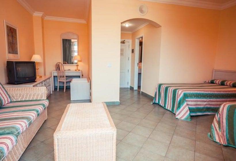 Hotel IFA Buenaventura Playa del Inglés