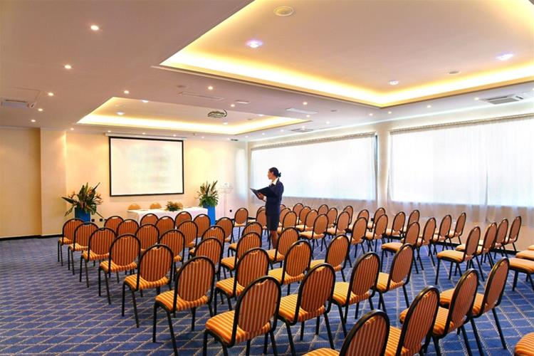 Meeting rooms Hotel IFA Faro Maspalomas