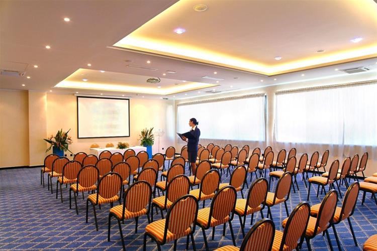 회의실 호텔 IFA Faro Maspalomas