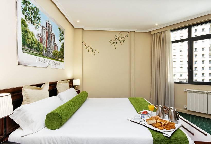 Hôtel Mayorazgo Madrid