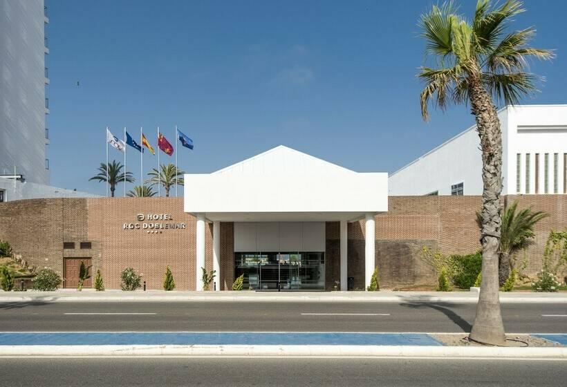 Hotel Roc Doblemar La Manga del Mar Menor
