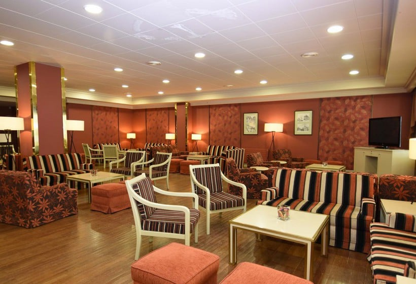 Common areas RVHotels Tuca Vielha