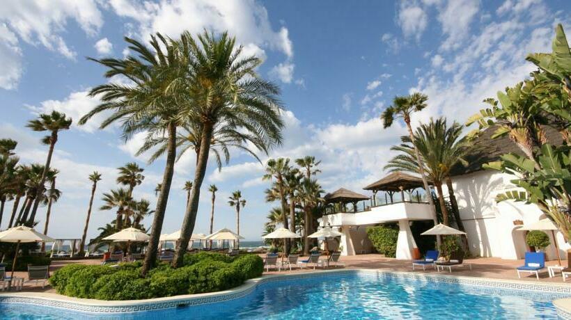 Don Carlos Leisure Resort & Spa Marbella