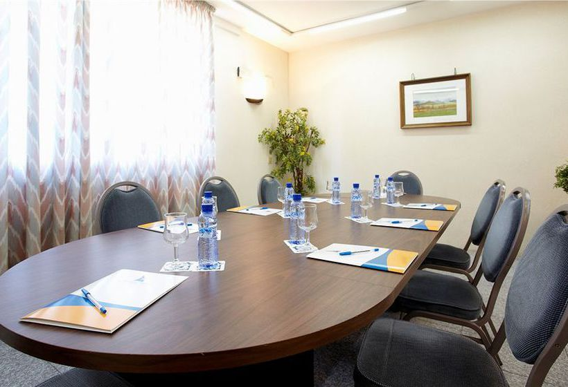 Meeting rooms Hotel Acqua Salou